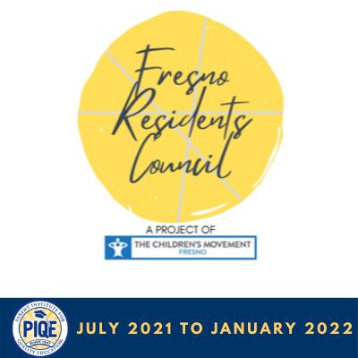 Fresno Resident Council